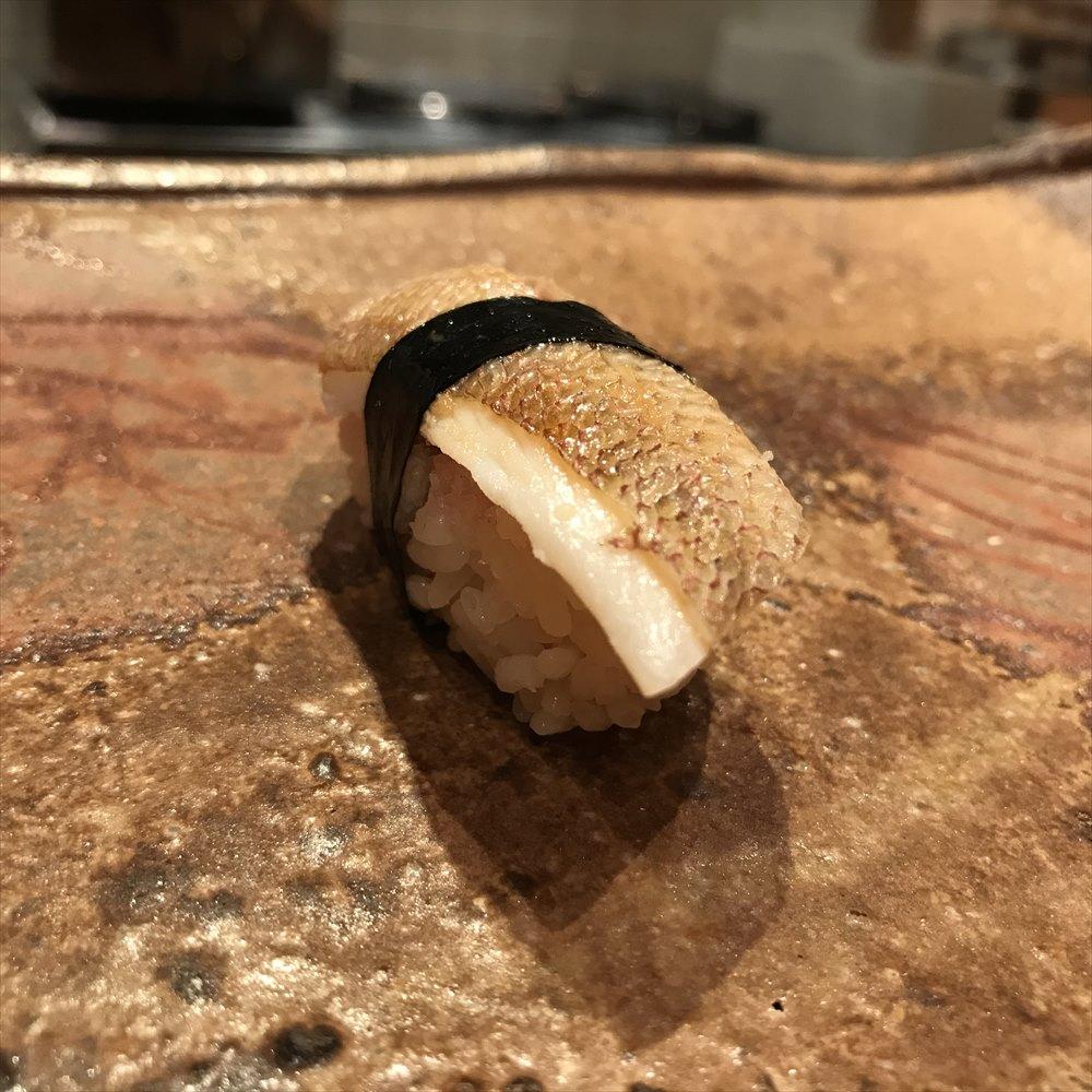 広島の吉鮨のかすご
