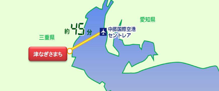 津エアポートライン