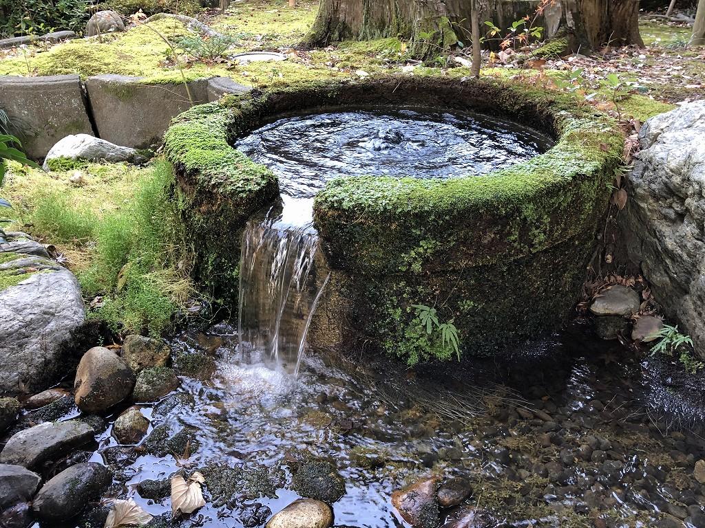 松風閣庭園3