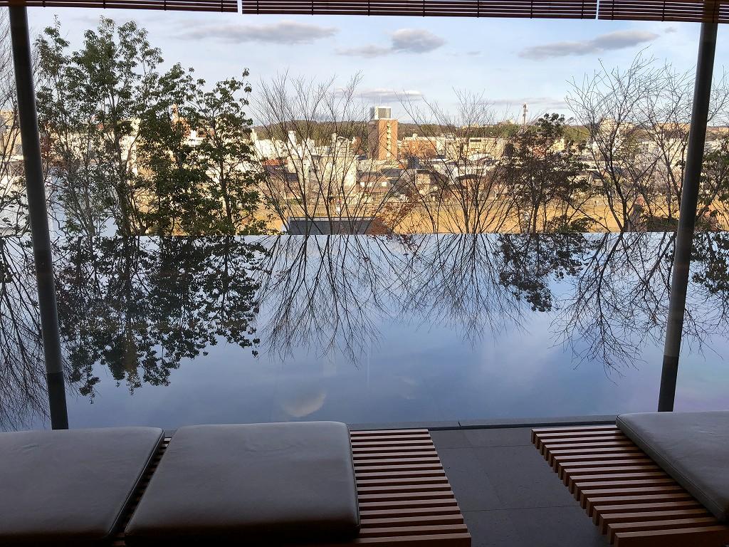 谷口吉郎・吉生記念 金沢建築館の水庭