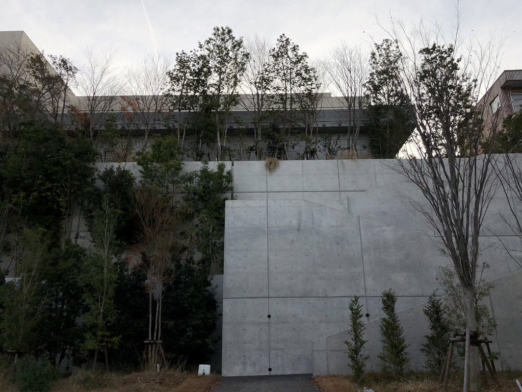 谷口吉郎・吉生記念 金沢建築館から犀川へ2