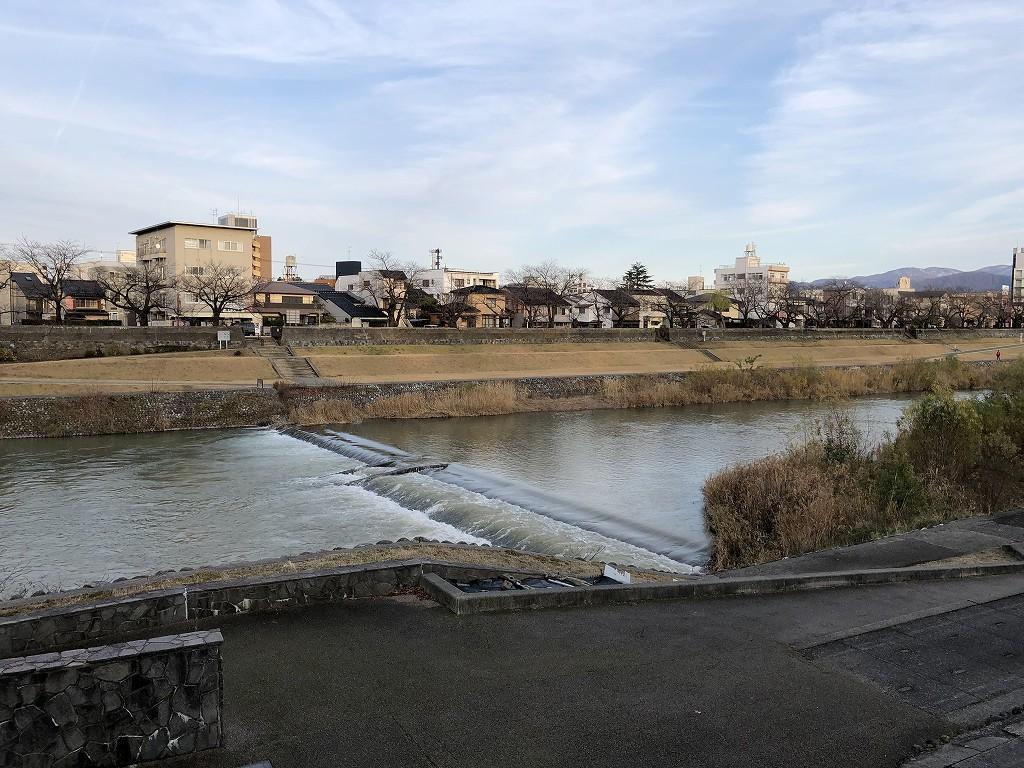 谷口吉郎・吉生記念 金沢建築館から犀川へ3