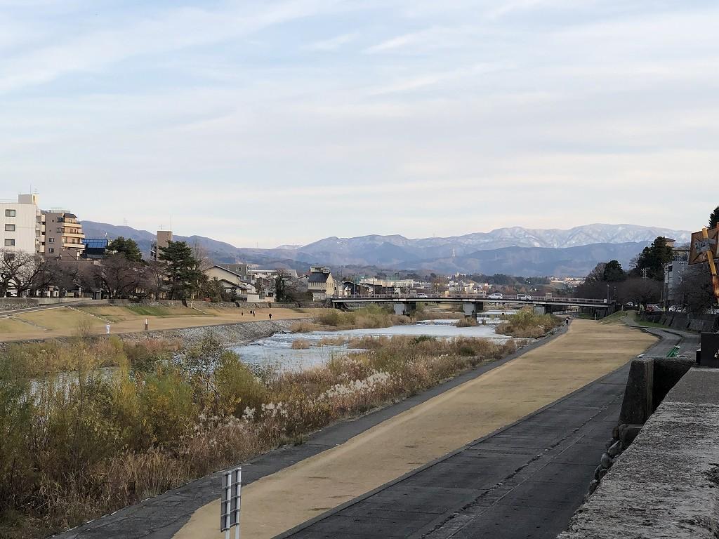 谷口吉郎・吉生記念 金沢建築館から犀川へ4