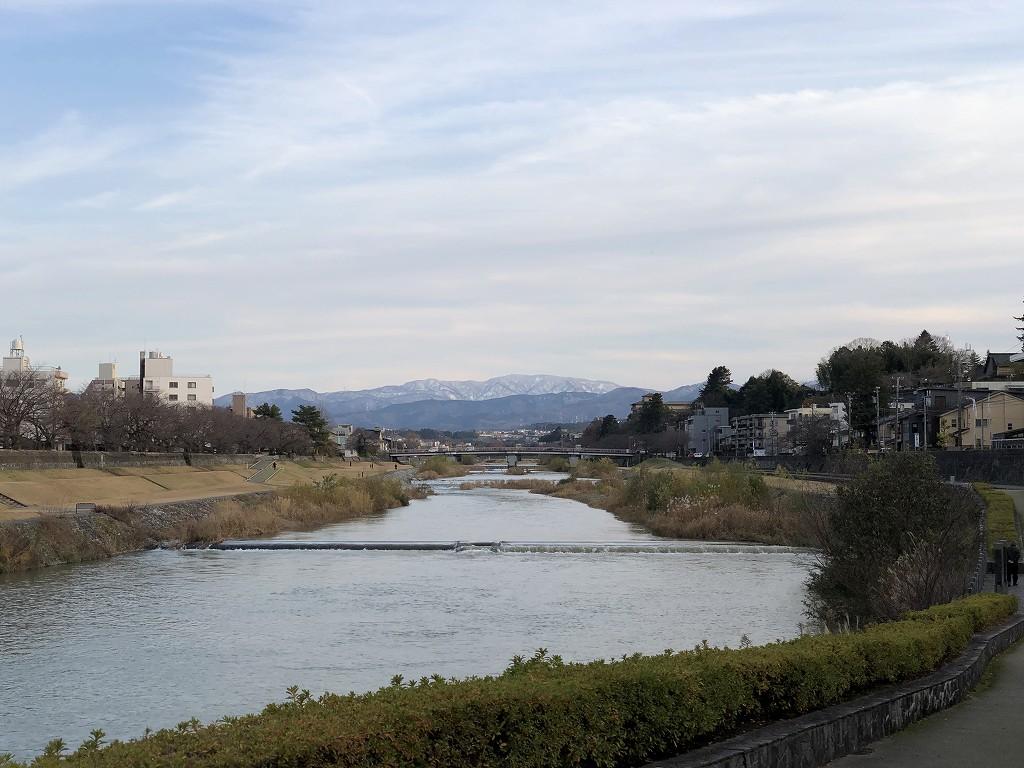 谷口吉郎・吉生記念 金沢建築館から犀川へ5