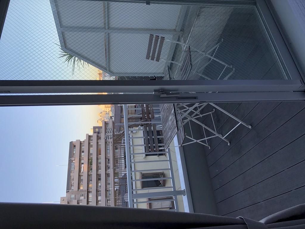UNPLAN Kagurazakaの個室のテラス席1