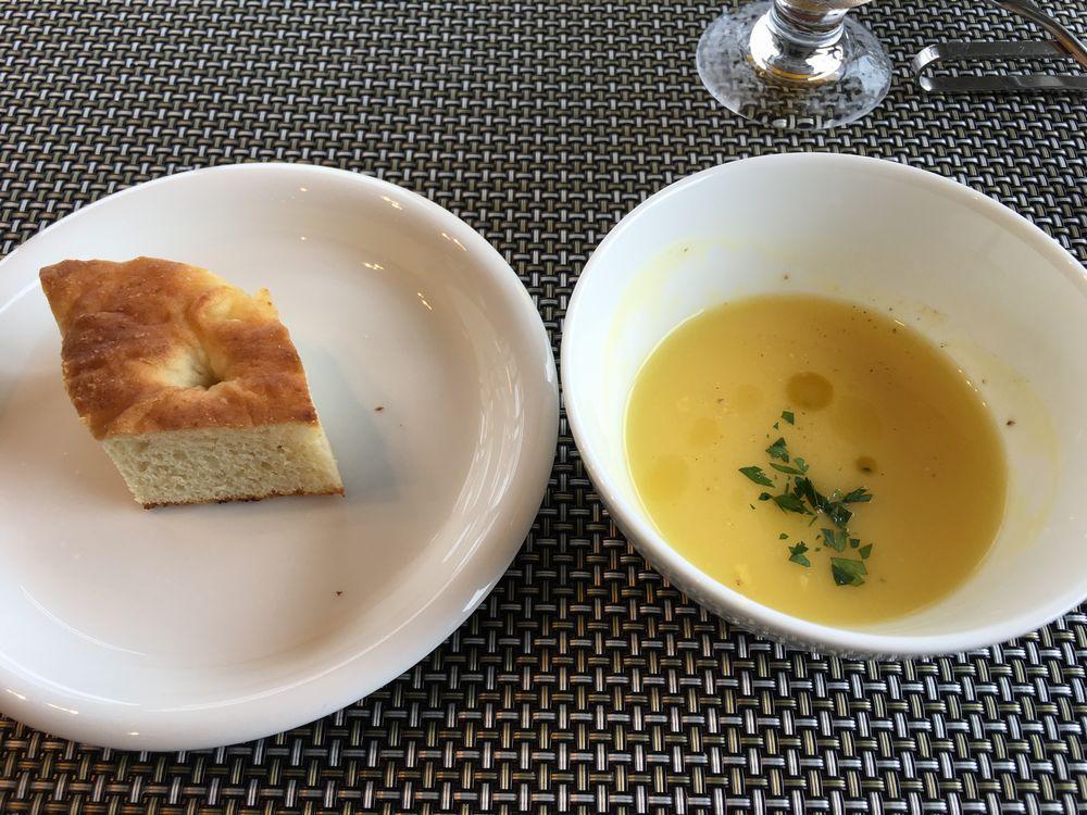 白浜のScarpetta(スカルペッタ)のパンとスープ