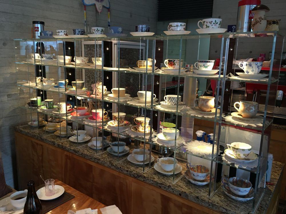 イゾラ ベーラのカップを選べるサービス