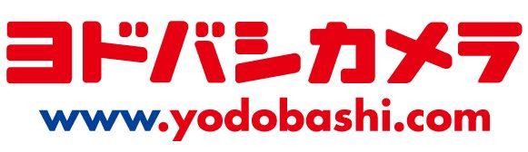 ヨドバシカメラのロゴ