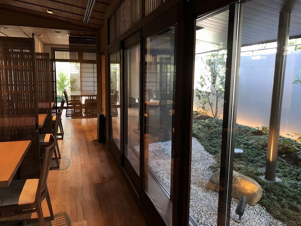 由縁別邸 代田の「割烹 月かげ」(レストラン)4