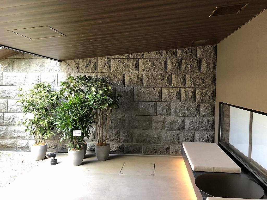 由縁別邸 代田の「茶寮 月かげ」2