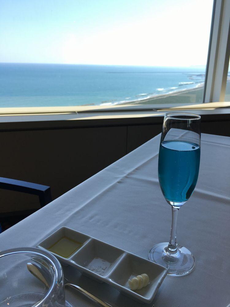 タツヤカワゴエ・ミヤザキのスパークリングワイン