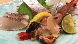 松江の呉竹鮨