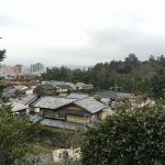 ANA特典航空券で行く米子・松江1泊2日旅行記