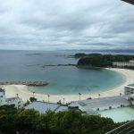 JAL特典航空券で行く白浜・和歌山1泊2日旅行記
