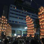 秋田竿燈まつり1泊2日旅行記