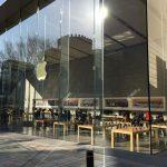 Apple Store表参道でiPhoneの液晶割れを修理したら、Apple Pay登録カードが全て消えた話。