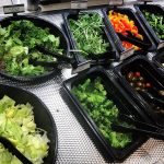 私のとっておき!野菜食べ放題の「シズラー桜新町店」を紹介します。