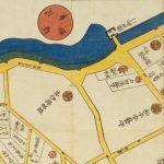 彦根藩・井伊家の上屋敷・中屋敷・下屋敷はどこにあった?