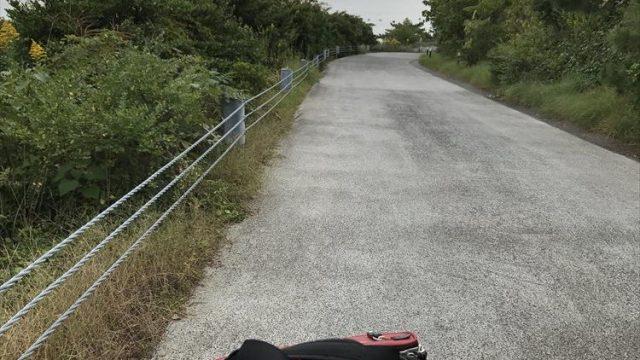 直島サイクリング