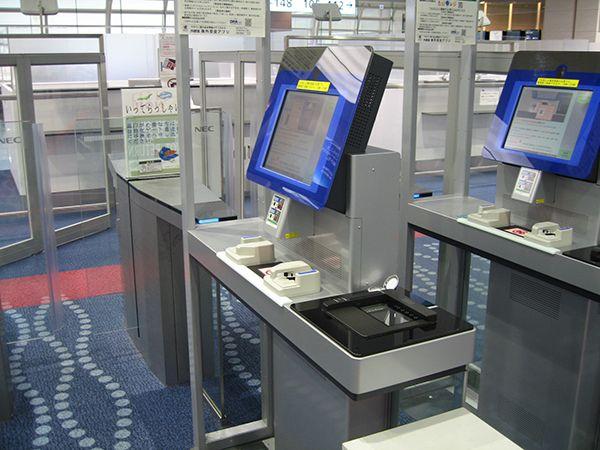 自動化ゲートのメリット・デメリット