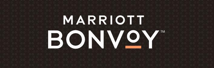 マリオットボンヴォイのロゴ