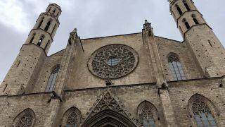 サンタ・マリア・ダル・マル教会