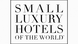 Small Luxury Hotels of the World ロゴ
