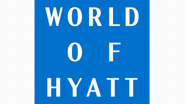 World of Hyattロゴ