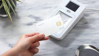 ANA VISA/マスターカード+Kyash Card