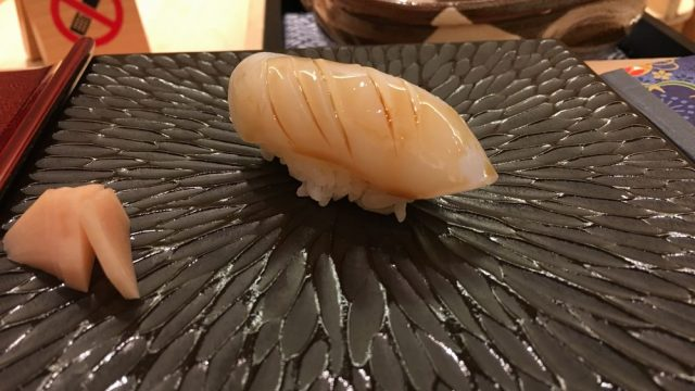 高松市の「鮨舳」