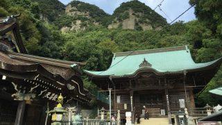 高松市の八栗寺