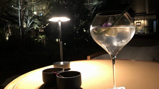 HOTEL THE MITSUI KYOTOデラックススイートルーム宿泊記