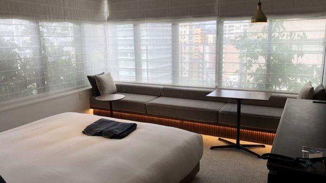 HAMACHO HOTEL TOKYO宿泊記