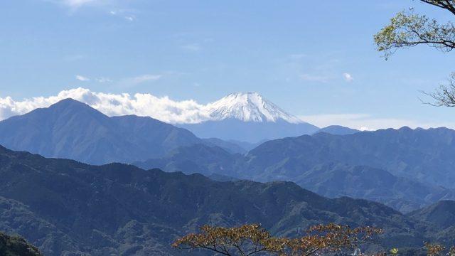 タカオネ3泊4日して、初めての高尾山レポート